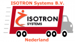 Isotron is verhuisd! Isotron has moved!