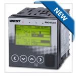 Afbeelding 1 - De Pro-EC44 biedt u een intuïtieve en eenvoudig te gebruiken temperatuurregeling