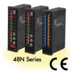 Afbeelding 1 - Nieuwe bargraph indicators in verschillende kleuren