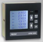 Afbeelding 1 - > De robuuste energiemeter en monitor! De vernieuwde UPM3080. Klik verder!