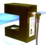 Afbeelding 1 - Ultrasone vorksensor UPF-A voor kantlijnsturing