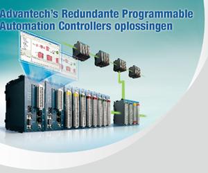 Programmable Automation Controllers: veelzijdig, flexibel en schaalbaar