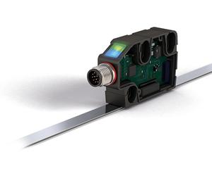 Nieuwe compacte magnetische sensor voor flexibele lineaire en roterende metingen tot één micron nauwkeurig