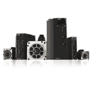 Afbeelding 2 - EtherCAT in Unitronics producten