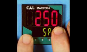 Afbeelding 1 - Whitepaper: PLC vs. temperatuurregelaar