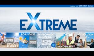 SP5000 eXtreme
