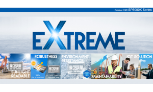 Afbeelding 1 - SP5000 eXtreme