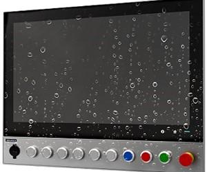Ontmoet de SPC-800: de nieuwe all-in-one HMI van Advantech