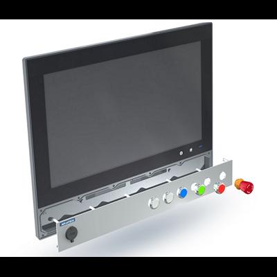 Afbeelding 3 - Ontmoet de SPC-800: de nieuwe all-in-one HMI van Advantech
