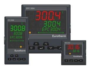 Afbeelding 1 - Eurotherm EPC3000: De eerste procesregelaar met Cybersecurity Certificaat
