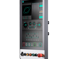 ESA ERGO all-in-one machine controle