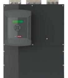 Geef uw dure sleepringankermotor een nieuw leven met de JL/X digitale regelaar