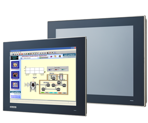 Nieuwe Panel PC's met vlakke voorzijde (IP66)