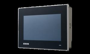 Afbeelding 1 - TPC-71W: compacte touchpanel PC