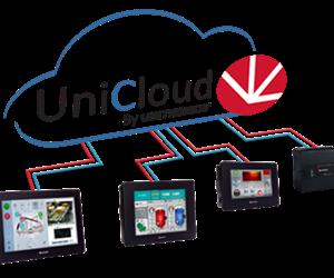 Unitronics UniCloud nu beschikbaar