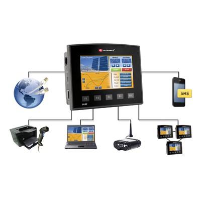 Afbeelding 1 - Infosessie nieuwste PLC-technieken in België