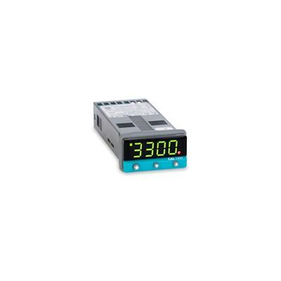 Afbeelding 1 - 1/32 DIN- temperatuurregelaar voor industriële of wetenschappelijke toepassingen