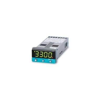 Afbeelding 3 - 1/32 DIN- temperatuurregelaar voor industriële of wetenschappelijke toepassingen