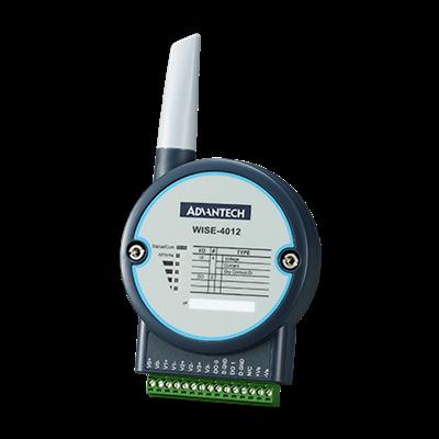Afbeelding 1 - WISE-4000 serie, eenvoudige I/O over WiFi