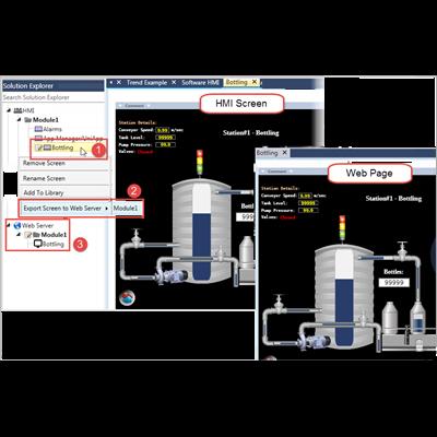 Afbeelding 2 - Unitronics UniLogic PLC training Nederland (incl. hardware) -> AFGELAST!