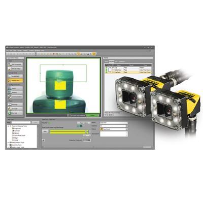 Afbeelding 2 - Cognex EasyBuilder Machine Vision Training - Online