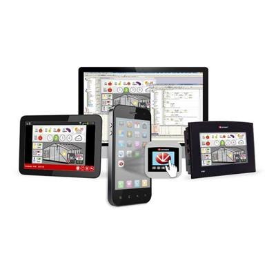 Afbeelding 1 - Unitronics VisiLogic PLC Training Online (incl. hardware)