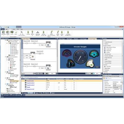 Afbeelding 3 - Unitronics UniLogic PLC training Nederland (incl. hardware) -> AFGELAST!