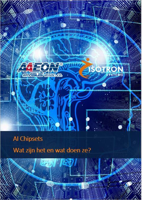 AI Chipsets: Wat zijn het en wat doen ze?