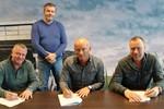 Hellmann start nieuw koeriersnetwerk
