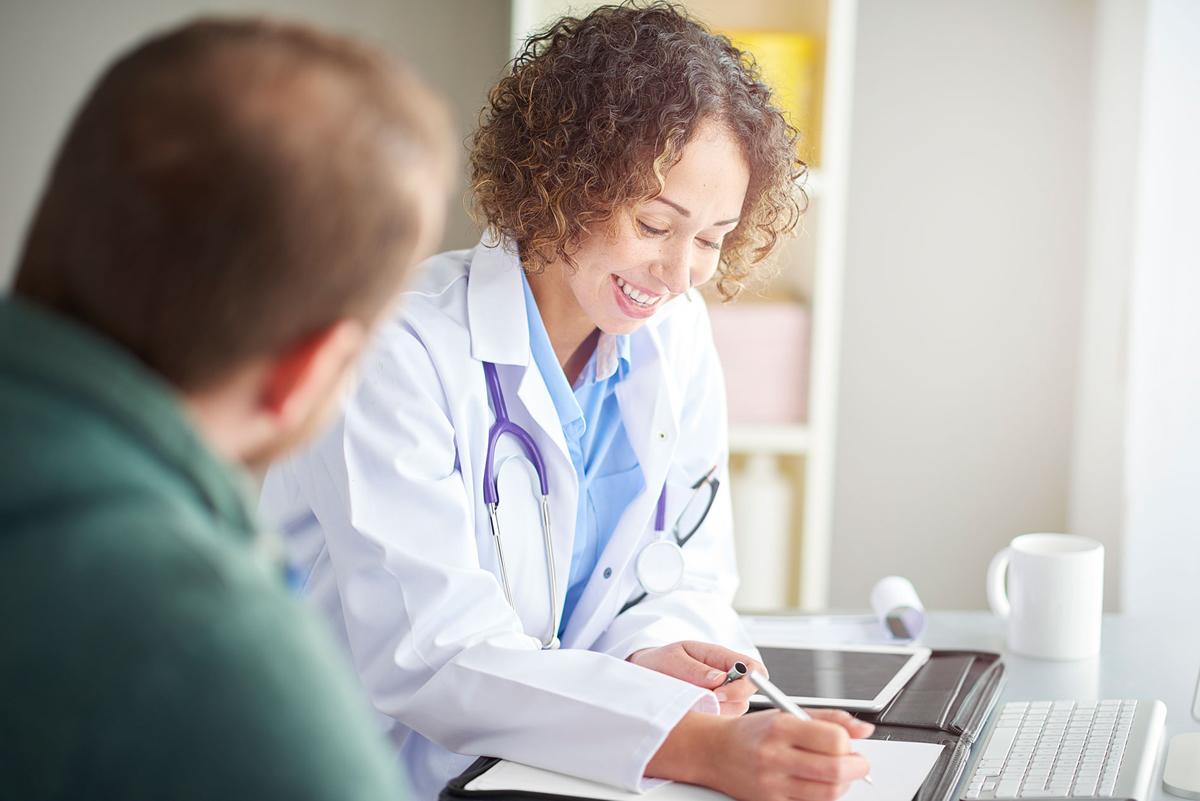 PMO en gezondheidsadvies