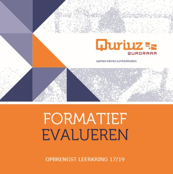 Leerkring formatief evalueren