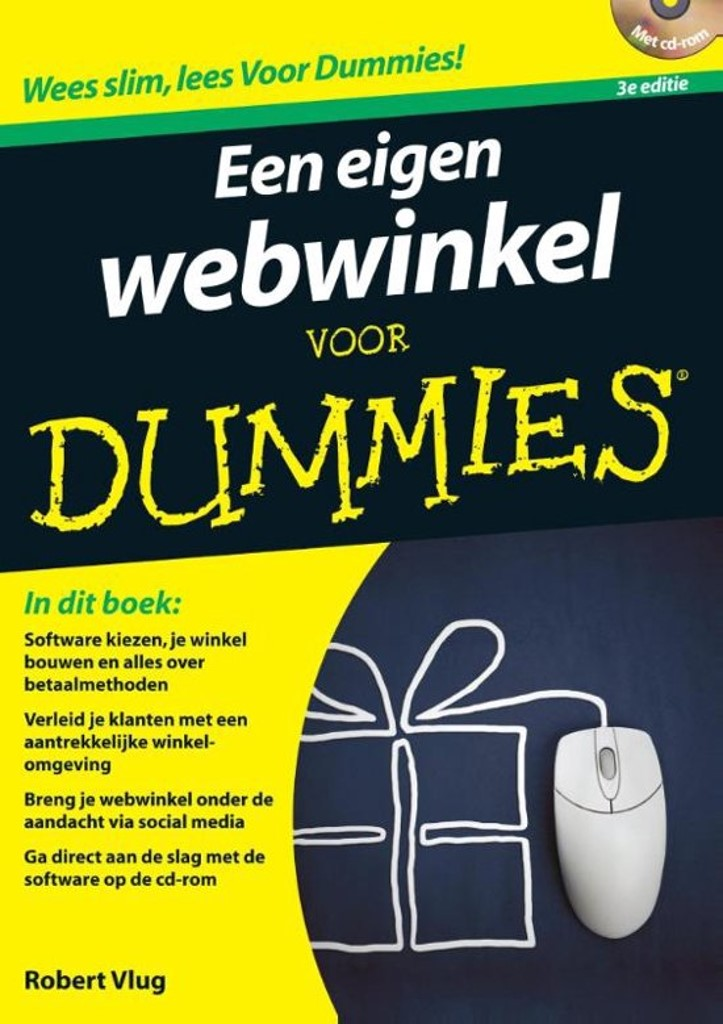 Blended learning voor dummies