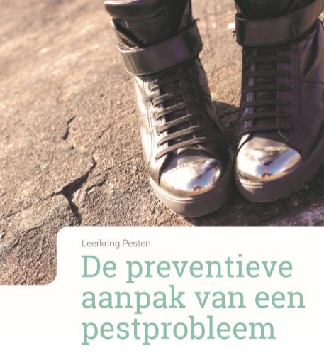 De preventieve aanpak bij pestproblemen
