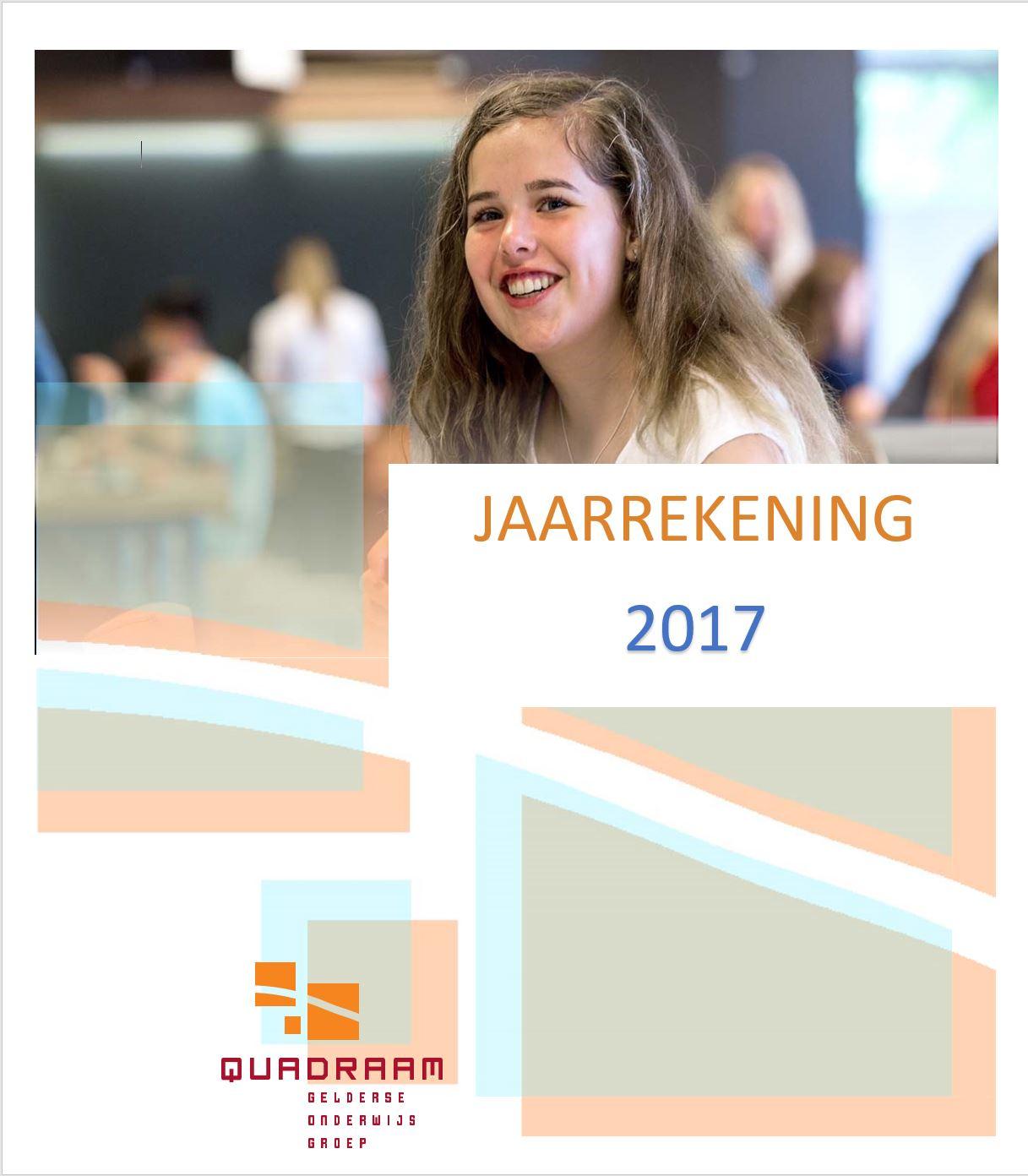 Jaarrekening 2017