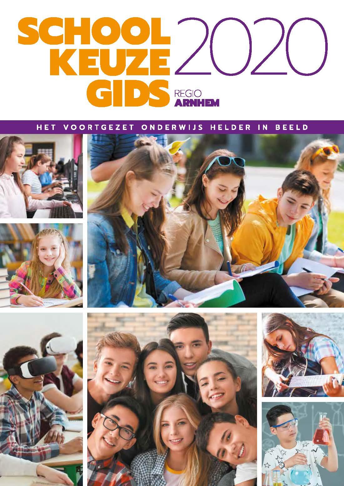 Schoolkeuzegids 2020