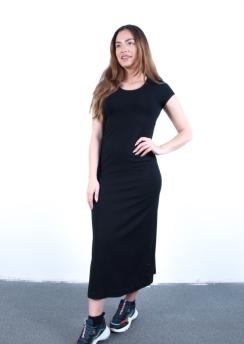 Rimini Basic dress short sleeves 130 cm
