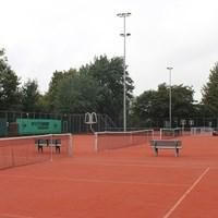 Sportcentrum de Stok