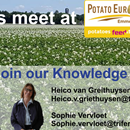 Complete your visit to PotatoEurope in the Netherlands with a visit to Triferto