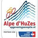 Triferto dankt haar Alpe d'Huzes sponsoren
