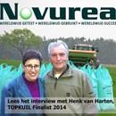 TOPKUIL finalist motiveert zijn keuze voor Novurea