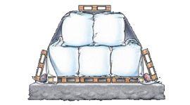 Opslag bigbags meststoffen