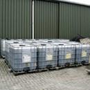 Eisen aan tankopslag vloeibare meststoffen