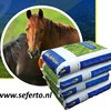 Selenium in gras stijgt met Seferto