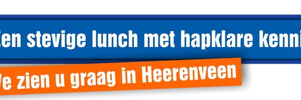 Afbeelding De Heus Voeders @ Triferto Heerenveen