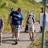 Fotozoektocht tijdens CZ Tilburg TenMiles Wandelevent