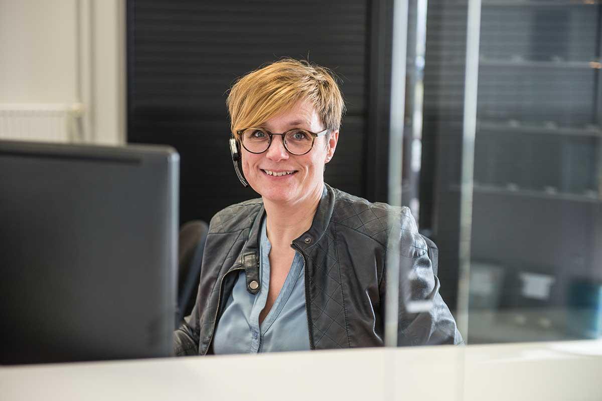 Jeanet Ruwhof