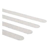 Antislip sticker trap langwerpig (transparant 15 stuks)